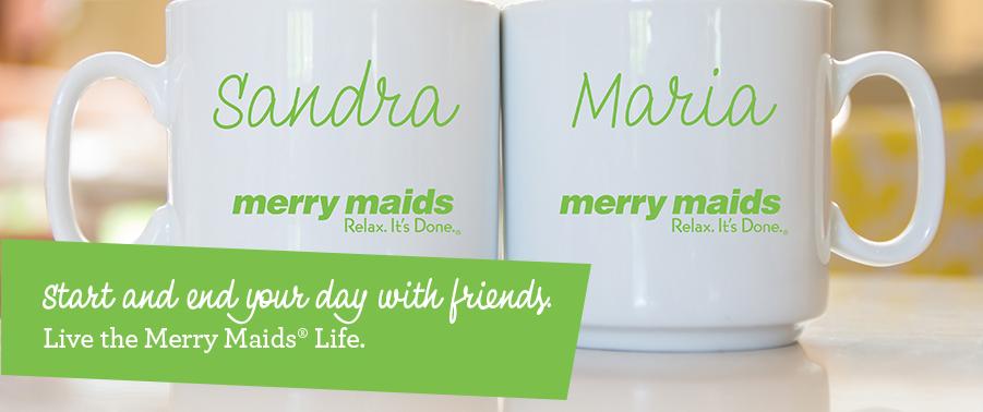 Merry maids national hiring week
